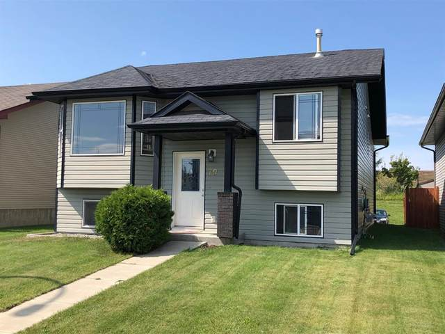 79 Jepsen Crescent, Red Deer, AB T4P 0A9 (#A1023835) :: Canmore & Banff