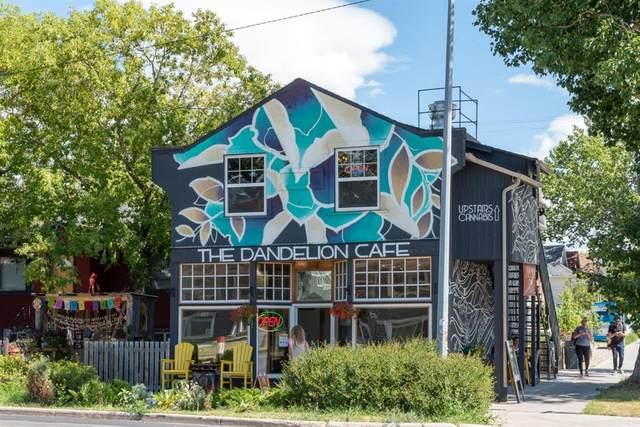 1048 8 Street SE, Calgary, AB T2G 2Z4 (#A1023853) :: Calgary Homefinders