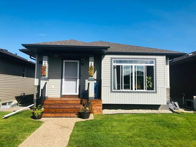 4405 74 Street, Camrose, AB T4V 5E1 (#A1024092) :: Canmore & Banff