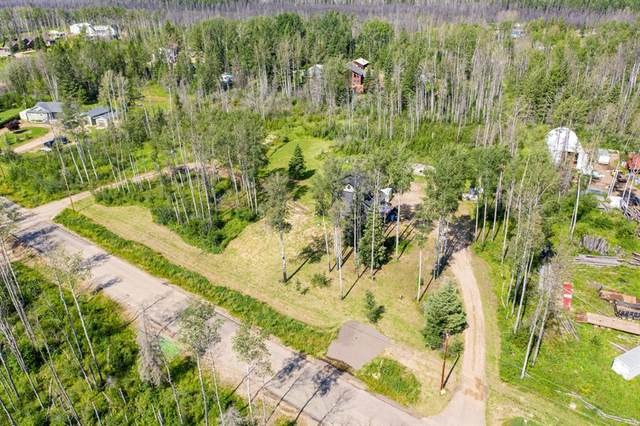 190 Saprae Crescent, Saprae Creek, AB T9H 5B4 (#A1024278) :: Western Elite Real Estate Group