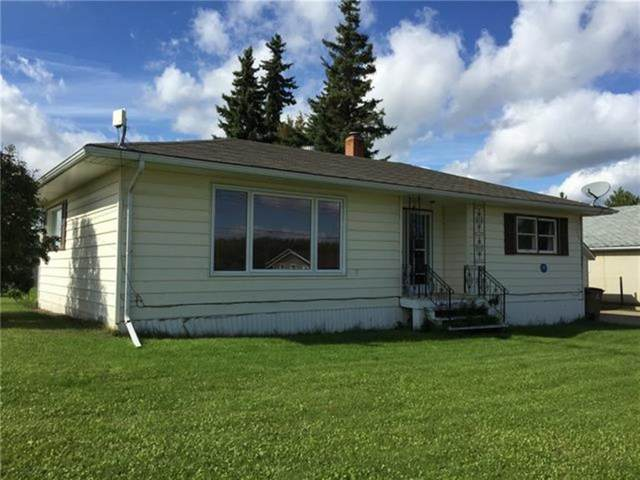 9702 100 Street, Plamondon, AB T0A 2T0 (#A1024279) :: Canmore & Banff