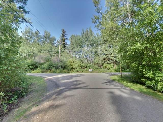 22 Des Arcs Road, Lac des Arcs, AB T1W 2W3 (#A1024313) :: Canmore & Banff