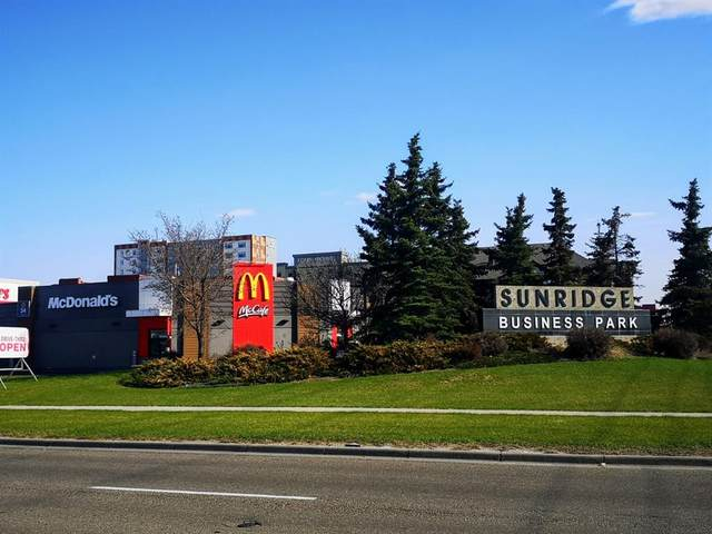 2763 Sunridge Way NE, Calgary, AB T1Y 7K7 (#A1024360) :: Canmore & Banff