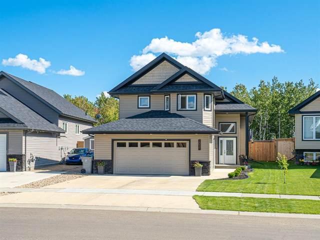2021 61 Avenue, Lloydminister, AB T9V 3R2 (#A1024417) :: Canmore & Banff