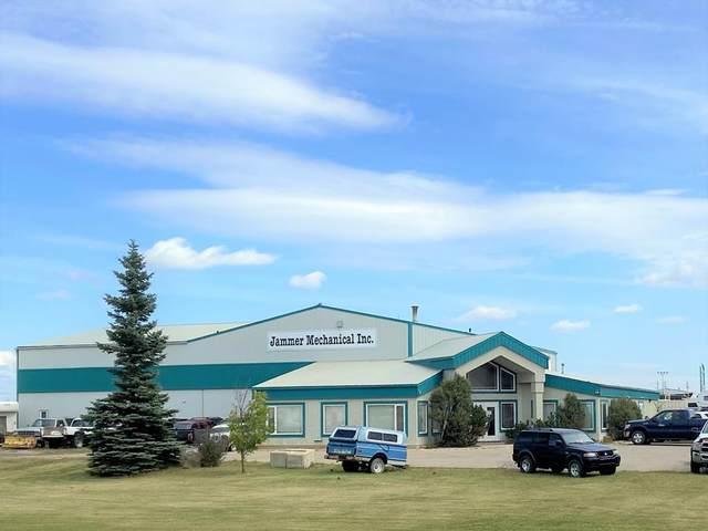14012 99 Street, Rural Grande Prairie No. 1, County of, AB T8V 7W3 (#A1024430) :: Team Shillington | Re/Max Grande Prairie