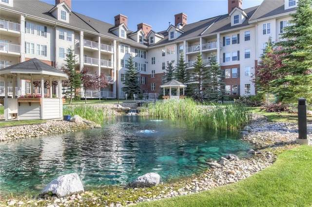 151 Country Village Road NE #1229, Calgary, AB  (#A1024468) :: Redline Real Estate Group Inc