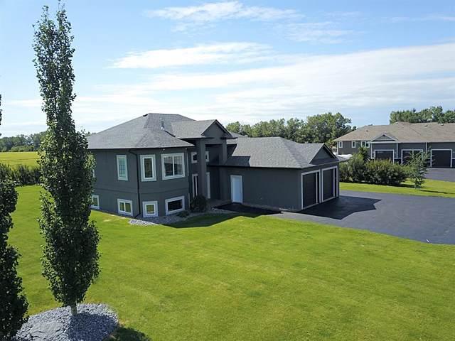 65 Lakeview Estate, Rural Lacombe County, AB T0C 0J0 (#A1024577) :: Team J Realtors