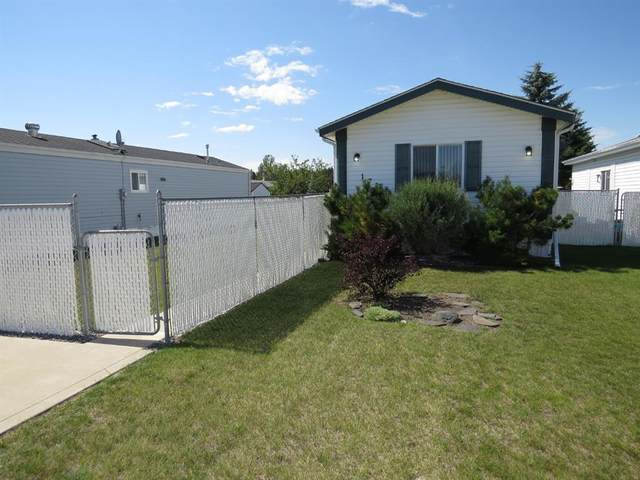 37543 England Way #173, Rural Red Deer County, AB T4S 2C3 (#A1024631) :: Western Elite Real Estate Group