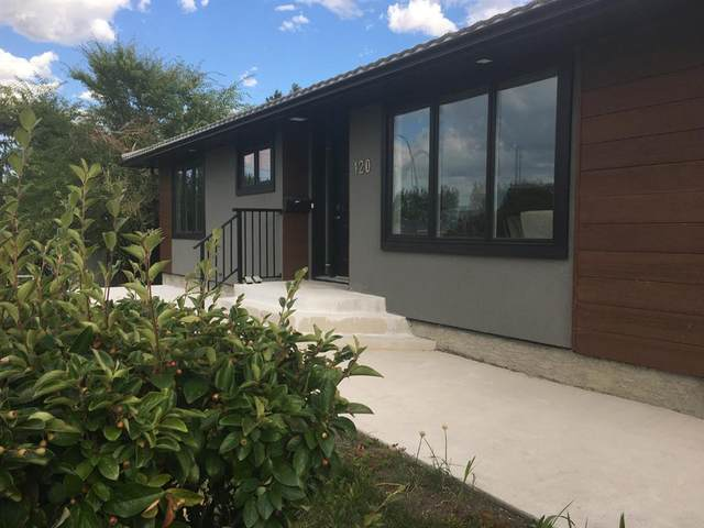 120 Gloucester Crescent SW, Calgary, AB T3E 4V5 (#A1024657) :: Redline Real Estate Group Inc