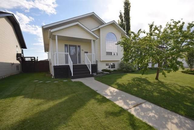 19 Dentoom Close, Red Deer, AB T4R 3H6 (#A1024720) :: Team J Realtors