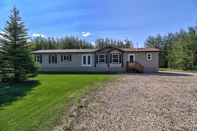 74031 704 Township, Rural Grande Prairie No. 1, County of, AB T8W 5G5 (#A1024749) :: Canmore & Banff