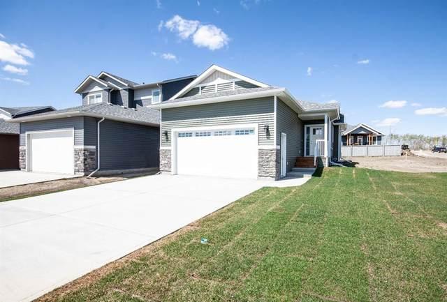 10402 134 Avenue, Grande Prairie, AB T8V 6J7 (#A1024774) :: Team Shillington | Re/Max Grande Prairie