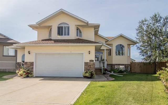 8821 114A Avenue, Grande Prairie, AB T8X 0A6 (#A1024815) :: Team Shillington | Re/Max Grande Prairie