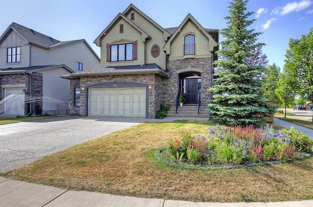 1403 Montrose Terrace SE, High River, AB T1V 0B4 (#A1024850) :: Calgary Homefinders