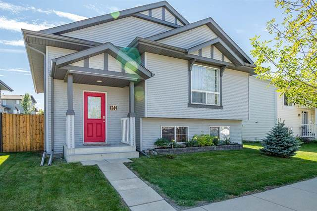 652 Lancaster Drive, Red Deer, AB T4R 0H7 (#A1024861) :: Greater Calgary Real Estate