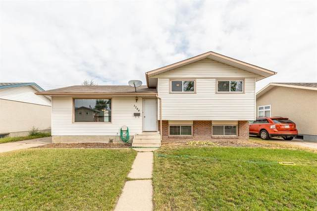 1284 Crockford Crescent NW, Medicine Hat, AB T1A 7C5 (#A1024863) :: Calgary Homefinders