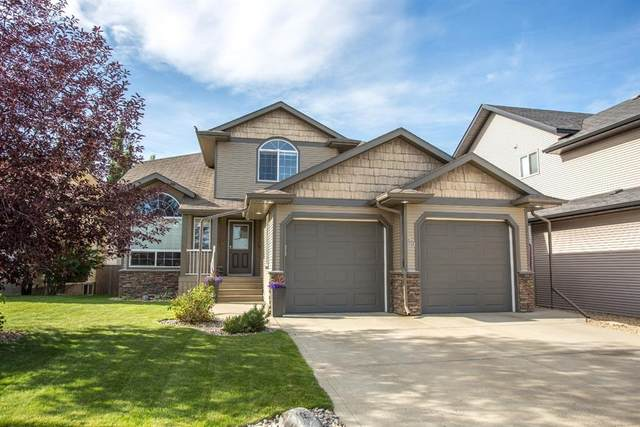 39 Agnew Close, Red Deer, AB T4R 3L1 (#A1024897) :: Western Elite Real Estate Group