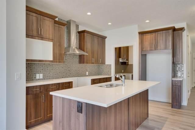 32 Red Sky Common NE, Calgary, AB T3N 1N2 (#A1024921) :: Redline Real Estate Group Inc