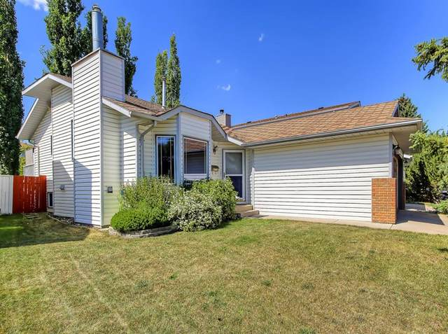 165 Riverglen Drive SE, Calgary, AB T2C 3W9 (#A1025061) :: Redline Real Estate Group Inc