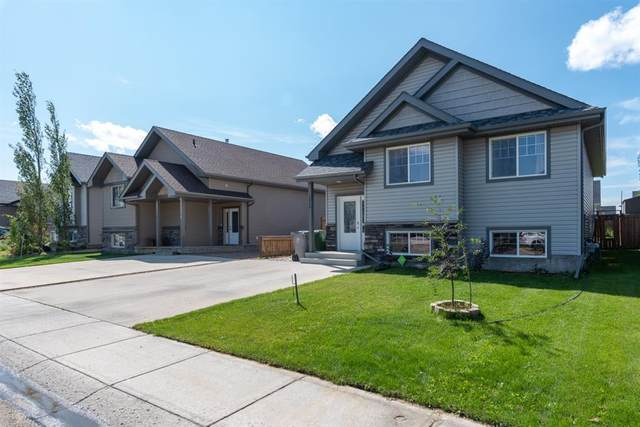 1316 54 Avenue Close, Lloydminister, AB T9V 2K1 (#A1025070) :: Team J Realtors