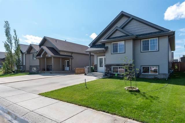 1316 54 Avenue Close, Lloydminister, AB T9V 2K1 (#A1025070) :: Canmore & Banff
