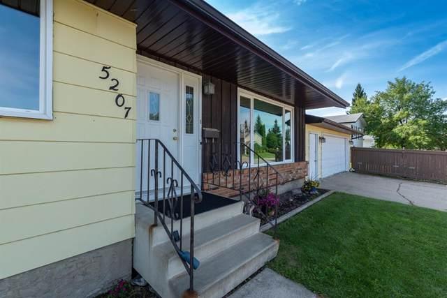 5207 31 Street, Lloydminister, AB T9V 1N8 (#A1025084) :: Canmore & Banff