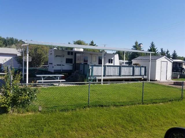#593 - 2540 Township Road 353 Road, Rural Red Deer County, AB T4G 0K6 (#A1025208) :: The Cliff Stevenson Group