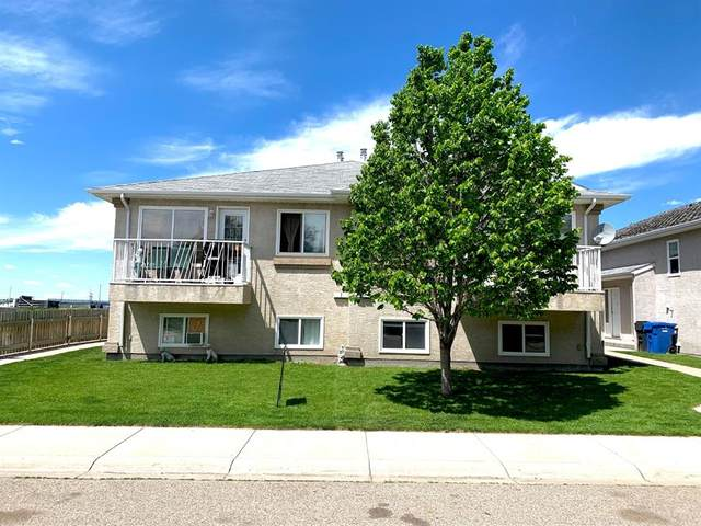 196 St James Boulevard N, Lethbridge, AB T1H 6R2 (#A1025261) :: Canmore & Banff