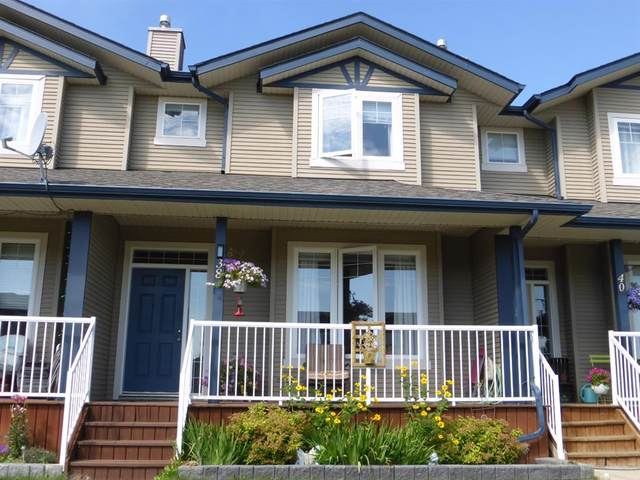 38 Kanten Close, Red Deer, AB T4P 4E6 (#A1025479) :: Western Elite Real Estate Group