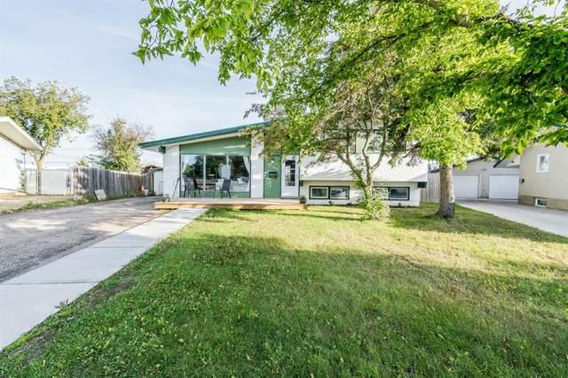 10109 113 Avenue, Grande Prairie, AB T8V 1W8 (#A1025489) :: Canmore & Banff