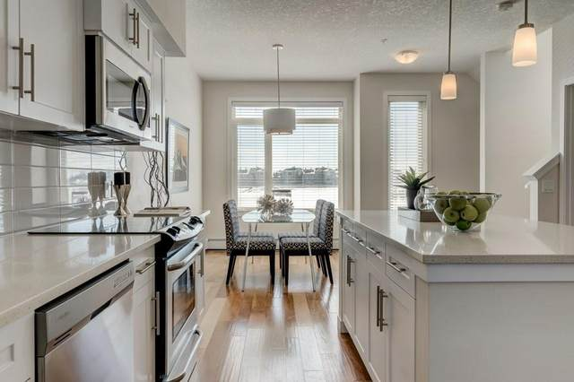 8370 9 Avenue SW, Calgary, AB T3H 0Y4 (#A1025635) :: Western Elite Real Estate Group