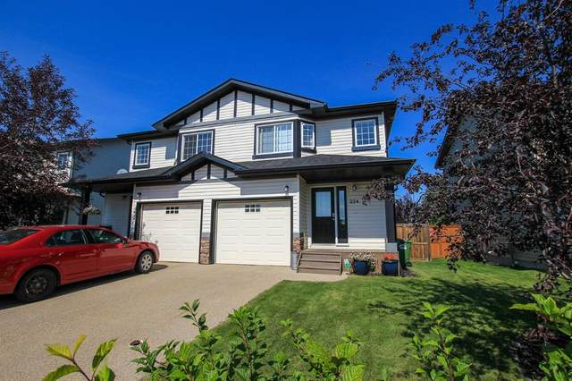 234 Ibbotson Close, Red Deer, AB T4R 0C7 (#A1025661) :: Canmore & Banff