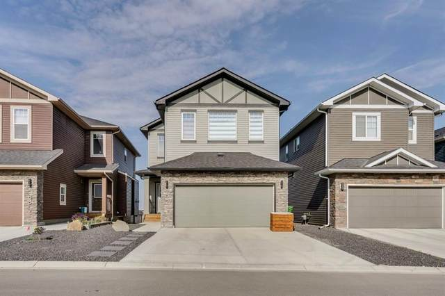 192 Sherview Grove NW, Calgary, AB T3R 1R3 (#A1025765) :: Canmore & Banff