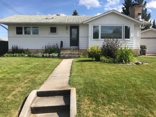 104 Dorin Drive, Hinton, AB T7V 1B9 (#A1025784) :: Canmore & Banff