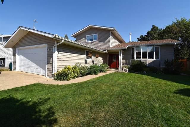 5121 58 Street, Daysland, AB T0B 1A0 (#A1025812) :: Calgary Homefinders