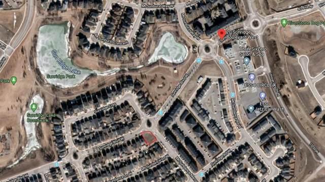 20 & 22 Sunridge Boulevard, Lethbridge, AB T1J 0T1 (#A1025819) :: Canmore & Banff