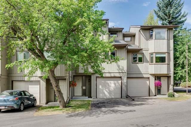177 Glamis Terrace SW, Calgary, AB T3E 6S4 (#A1026124) :: Redline Real Estate Group Inc