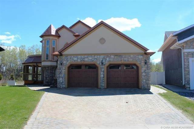 23 Orchid Court, Red Deer, AB T4P 0E8 (#A1026131) :: Canmore & Banff