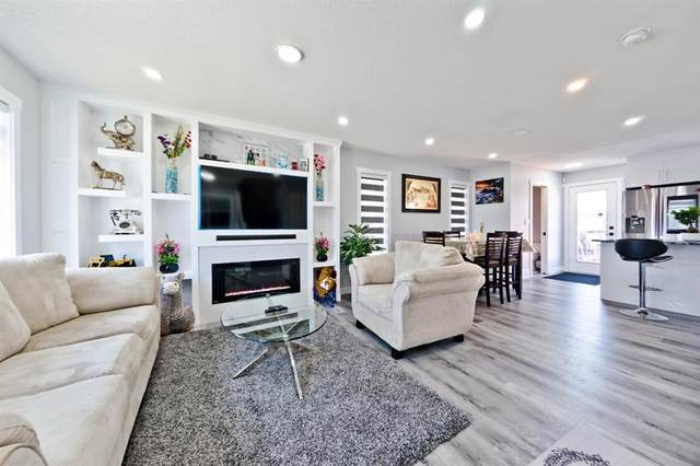 19 Taravista Street NE, Calgary, AB T3J 4N9 (#A1026153) :: Redline Real Estate Group Inc