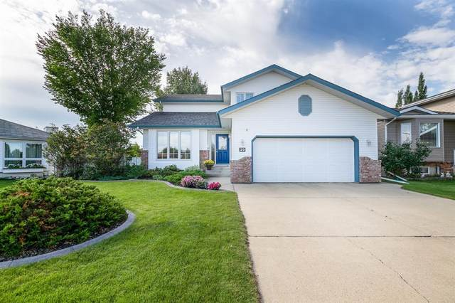 29 Dandell Close, Red Deer, AB T4R 2J3 (#A1026161) :: Canmore & Banff