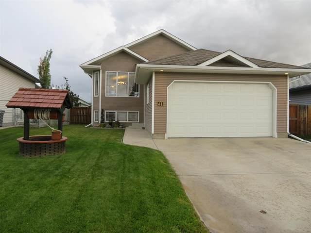 41 Duncan Street, Penhold, AB T0M 1R0 (#A1026194) :: Canmore & Banff