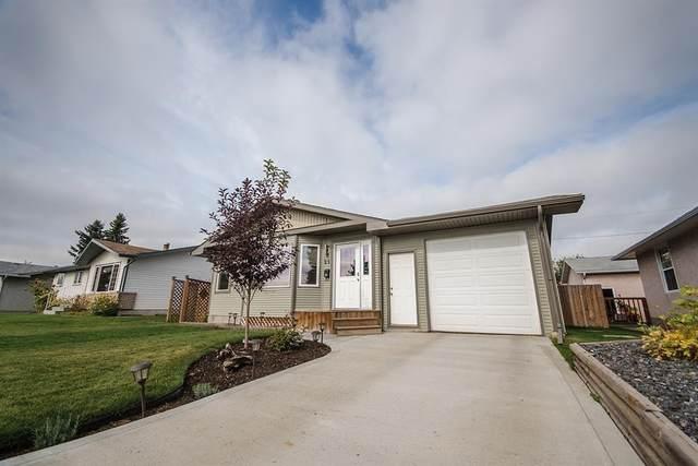 25 Freemont Close, Red Deer, AB T4N 4Y5 (#A1026401) :: Calgary Homefinders