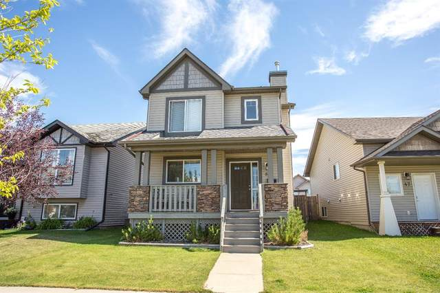 51 Irwin Avenue, Red Deer, AB T4R 0A5 (#A1026444) :: Canmore & Banff