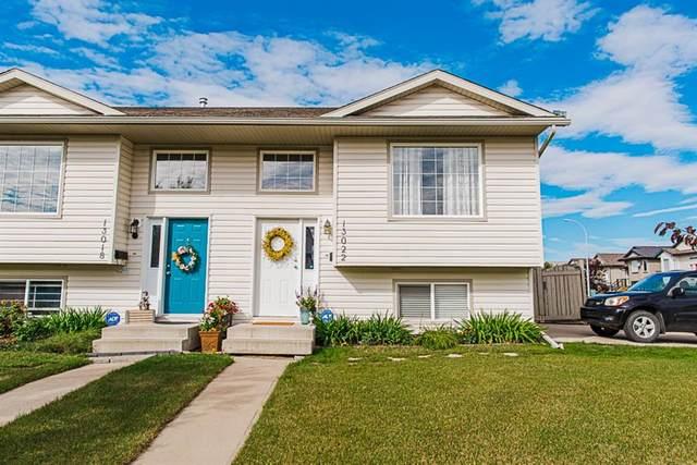 13022 93A Street NE, Grande Prairie, AB T8X 1S6 (#A1026501) :: Western Elite Real Estate Group