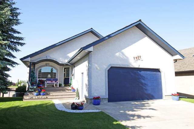 77 Ainsworth Crescent, Red Deer, AB T4R 3B1 (#A1026509) :: Canmore & Banff
