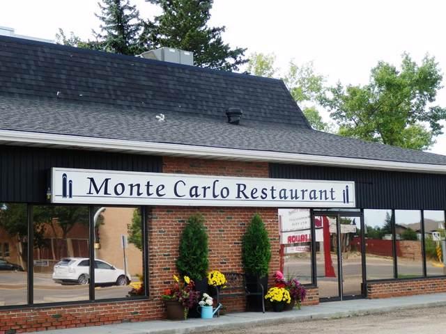 4907 48 Avenue, Camrose, AB T4V 0J4 (#A1026546) :: Canmore & Banff