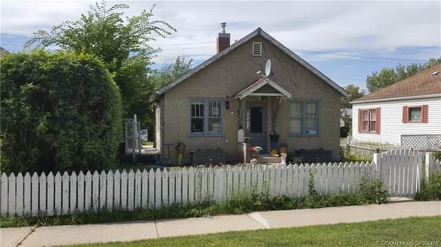 10412 101 Street, Peace River, AB T8S 1M4 (#A1026554) :: Team Shillington | Re/Max Grande Prairie