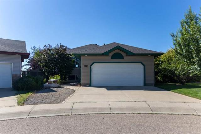 113 Ladwig Close, Red Deer, AB T4R 2V7 (#A1026754) :: Canmore & Banff