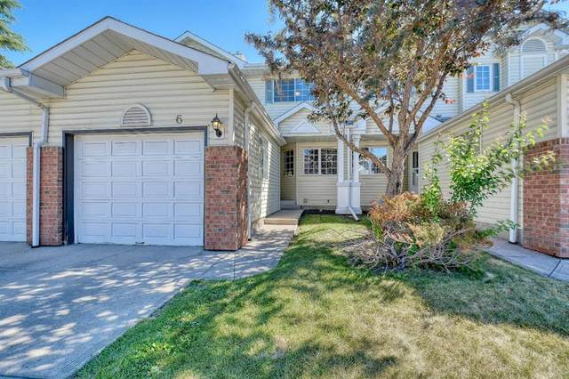 6 Lincoln Green SW, Calgary, AB T3E 7G6 (#A1026784) :: Canmore & Banff