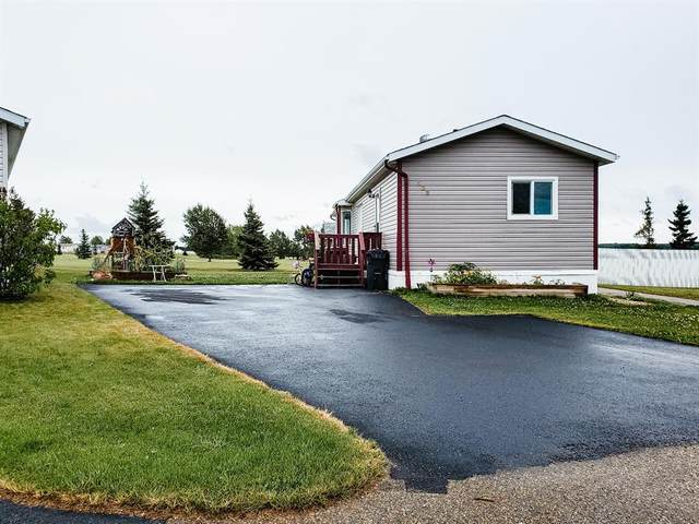 539 Stewart Street, Rural Grande Prairie No. 1, County of, AB T8W 5K5 (#A1026828) :: Redline Real Estate Group Inc